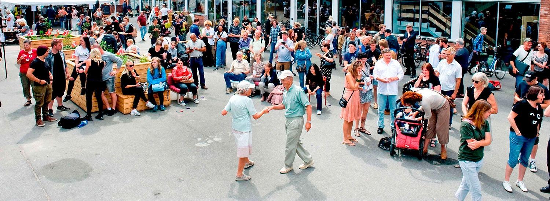 Det Sociale Sommermarked